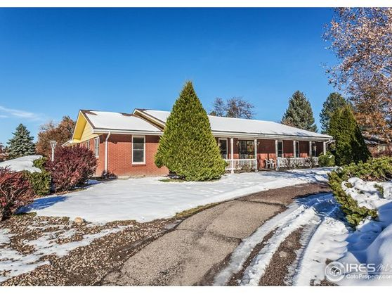1820 Dayton Drive Fort Collins, CO 80524