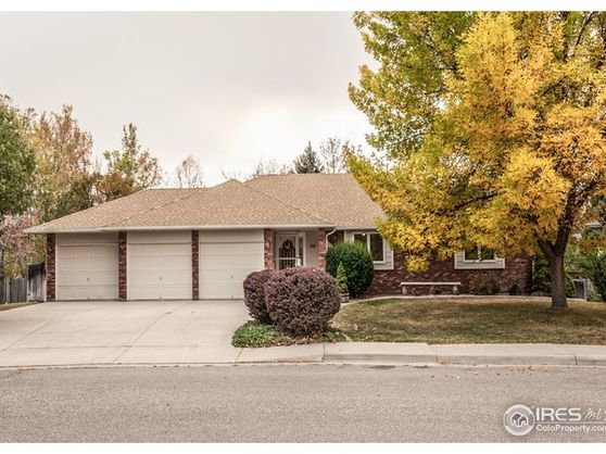 2946 Telluride Place Loveland, CO 80538