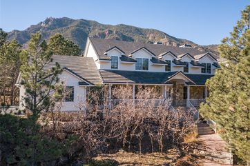 108 Marland Road S Colorado Springs, CO 80906 - Image 1
