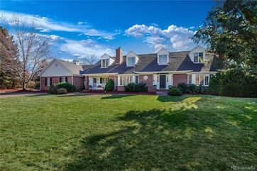 6 Littleridge Lane Cherry Hills Village, CO 80113 - Image 1
