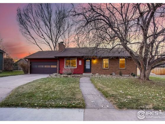2355 Hampshire Road Fort Collins, CO 80526