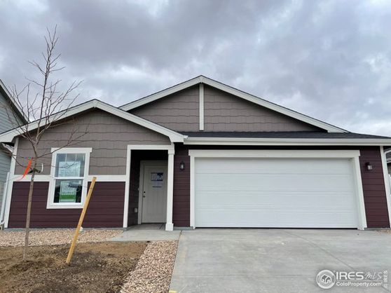 375 Gila Trail Ault, CO 80610