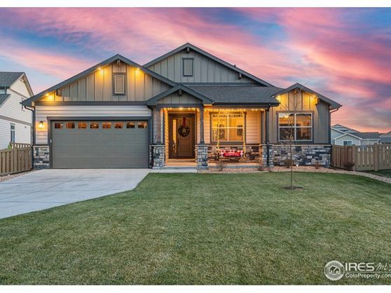 7141 Cottage Court Timnath, CO 80547
