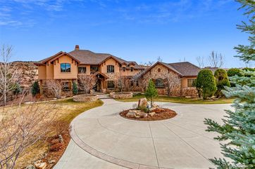 9650 S Cougar Road Littleton, CO 80127 - Image 1