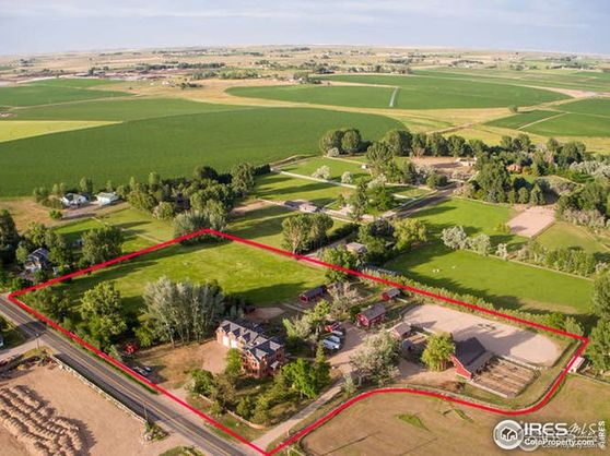 120 S County Road 3 Fort Collins, CO 80524