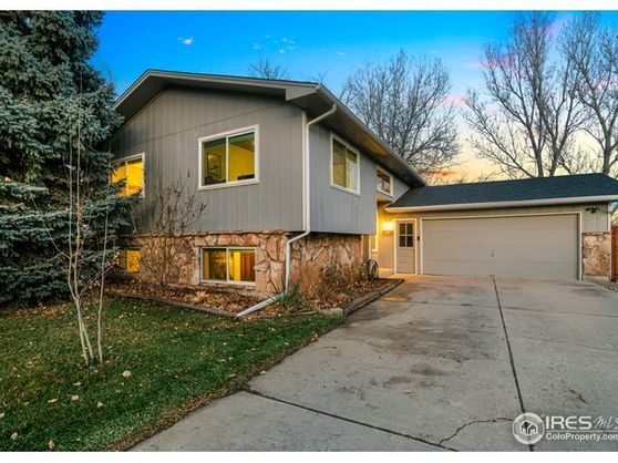 2608 Greenmont Drive Fort Collins, CO 80524