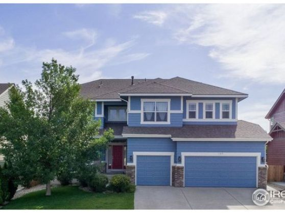 109 Muscovey Lane Johnstown, CO 80534