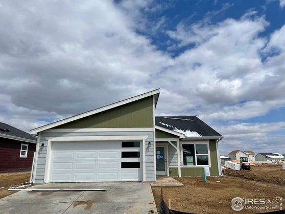 346 Pony Express Trail Ault, CO 80610