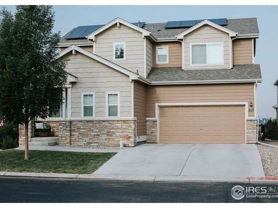 515 Muskegon Court Fort Collins, CO 80524