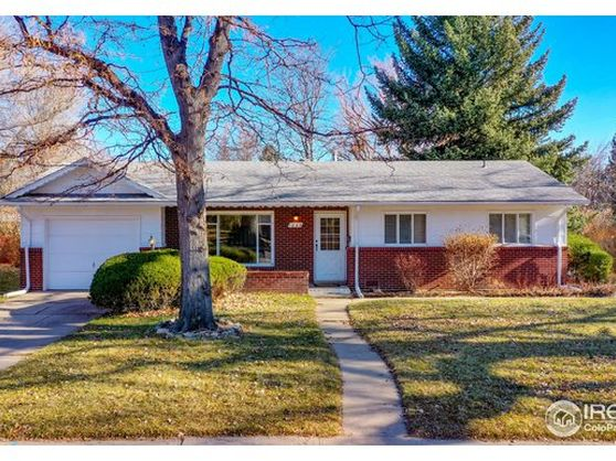 1064 Briarwood Road Fort Collins, CO 80521