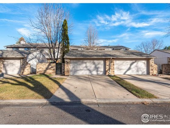 3112 Swallow Bend Fort Collins, CO 80525