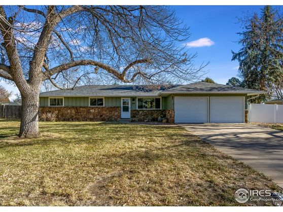808 Greenbriar Drive Fort Collins, CO 80524