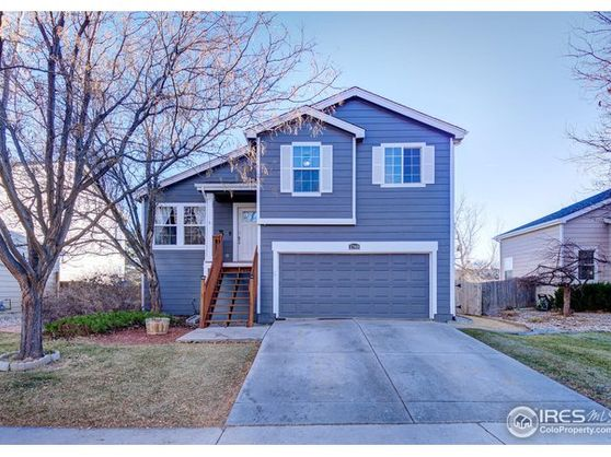 1748 Twin Lakes Circle Loveland, CO 80538