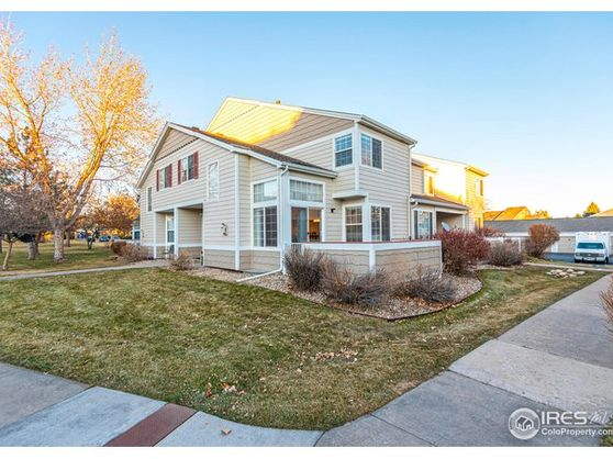 2602 Timberwood Drive Fort Collins, CO 80528