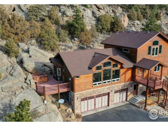 201 Curry Drive Estes Park, CO 80517