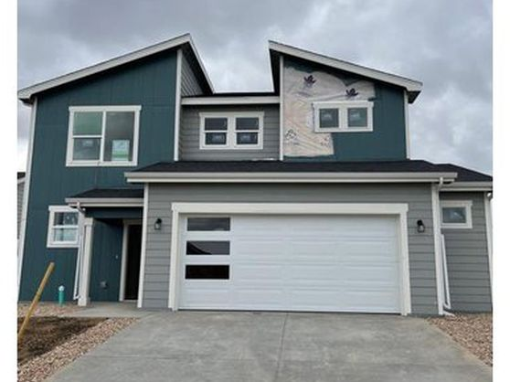355 Gila Trail Ault, CO 80610