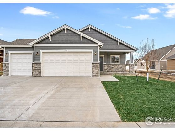 451 Deerfield Drive Windsor, CO 80550