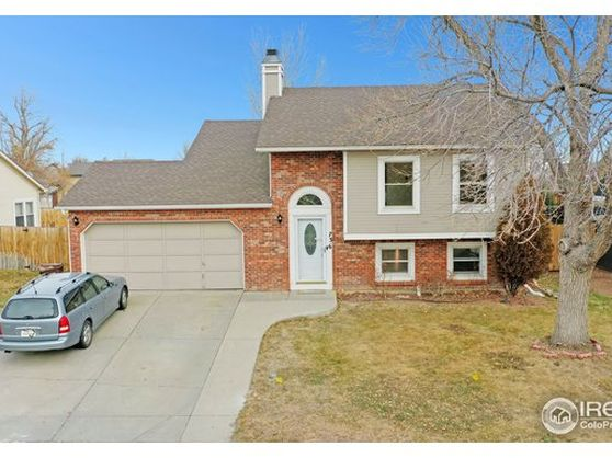 736 Butte Pass Drive Fort Collins, CO 80526