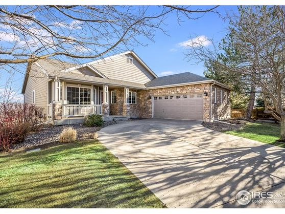7232 Kersey Court Fort Collins, CO 80525