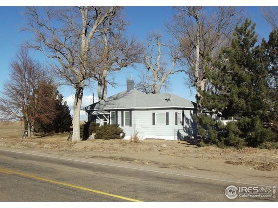 21026 County Road 64 Greeley, CO 80631