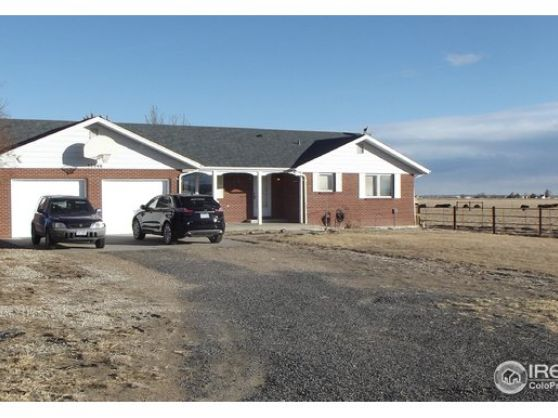 30940 County Road 43 Greeley, CO 80631