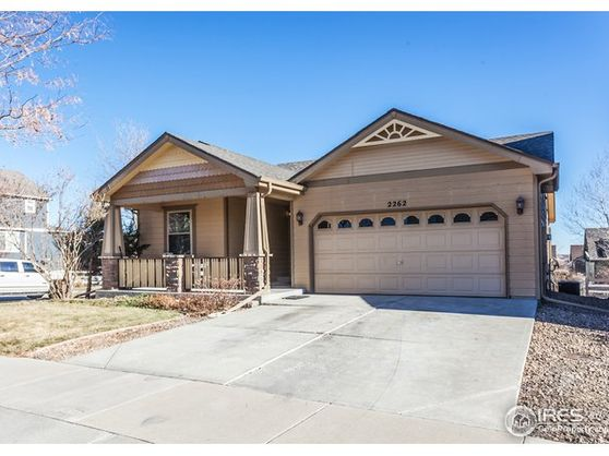 2262 Marshfield Lane Fort Collins, CO 80524
