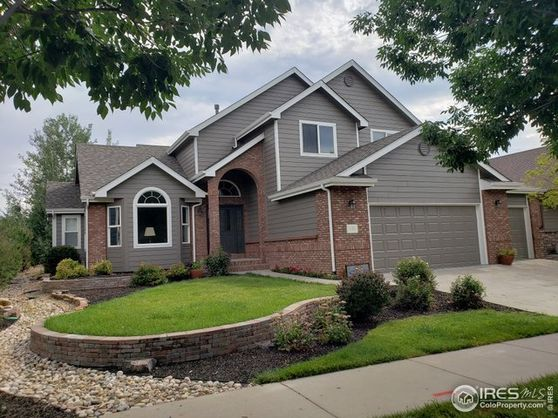 3468 Shallow Pond Drive Fort Collins, CO 80528