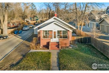 110 N Shields Street Fort Collins, CO 80521 - Image 1