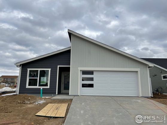 414 Pony Express Trail Ault, CO 80610