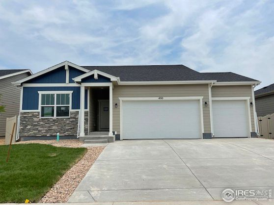 400 Gila Trail Ault, CO 80610
