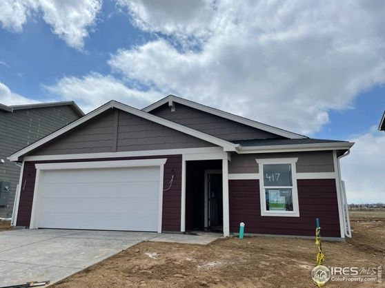 417 Pony Express Trail Ault, CO 80610