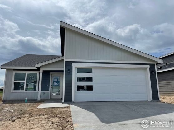 365 Pony Express Trail Ault, CO 80610