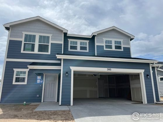 393 Pony Express Trail Ault, CO 80610