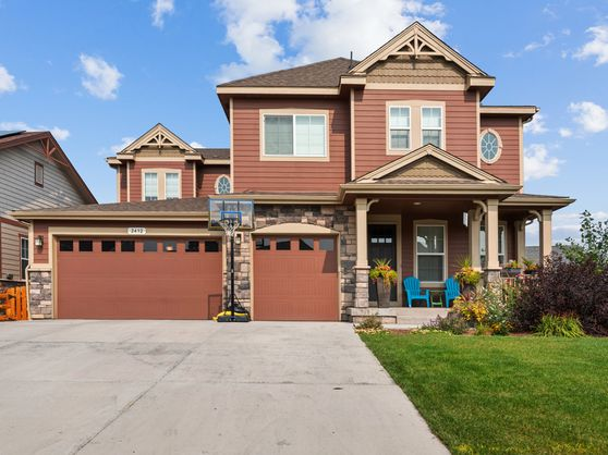 2432 Palomino Drive Fort Collins, CO 80525