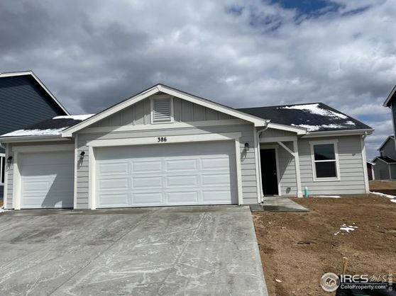 386 Pony Express Trail Ault, CO 80610