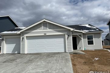 386 Pony Express Trail Ault, CO 80610 - Image 1
