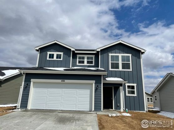 400 Pony Express Trail Ault, CO 80610