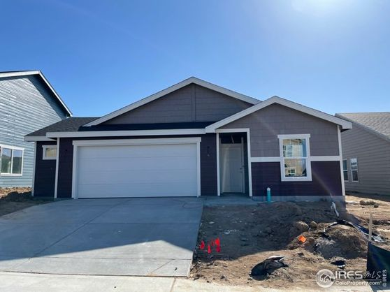354 Pony Express Trail Ault, CO 80610