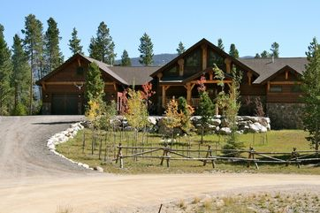 16 County Road 4657 Grand Lake, CO 80447 - Image 1