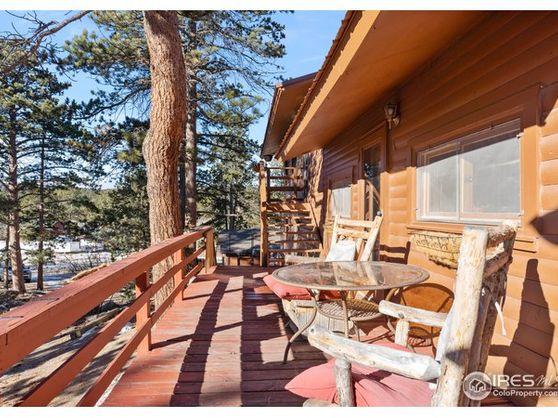 156 Columbine Drive Red Feather Lakes, CO 80545