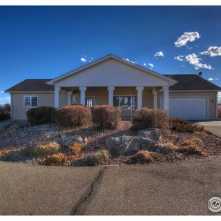 3207 Huppe Lane Berthoud, CO 80513