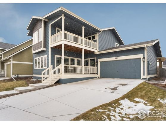 2215 Cocklebur Lane Fort Collins, CO 80525