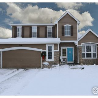 3181 Sedgwick Circle Loveland, CO 80538