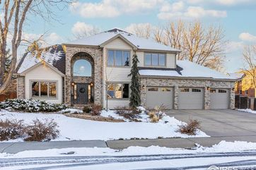 733 Langdale Drive Fort Collins, CO 80526 - Image