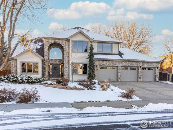 733 Langdale Drive Fort Collins, CO 80526