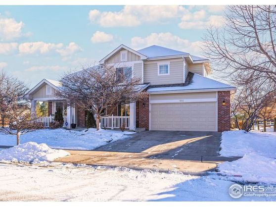 1851 Rosemary Court Fort Collins, CO 80528