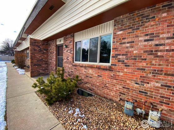 2702 19th St Dr #17 Greeley, CO 80634