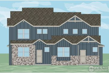 3322 Picasso Drive Loveland, CO 80538 - Image