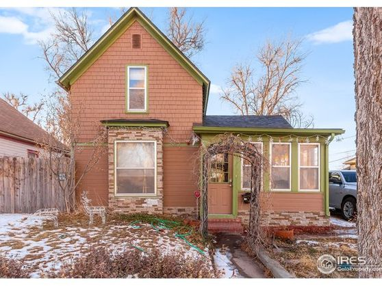 1121 12th Avenue Greeley, CO 80631