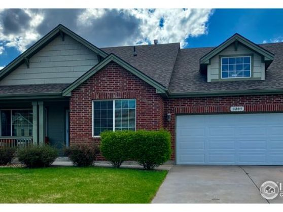 3203 Chase Drive Fort Collins, CO 80525